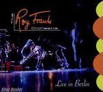 Roy Frank: Live in Berlin
